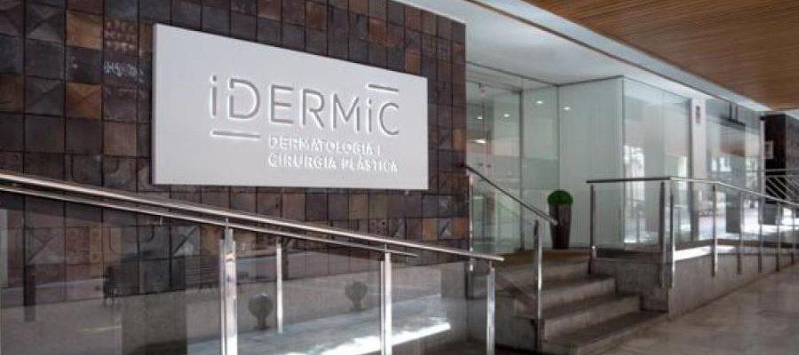 idermic. Clínica dermatológica de Medicina estética y cirugía plática en Terrassa
