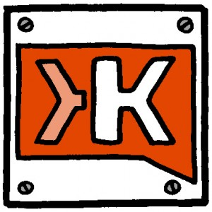 Klout Score
