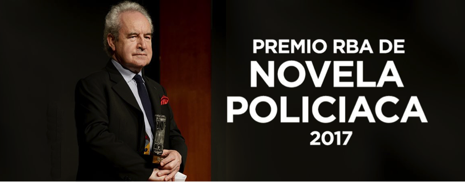 Ricardo Rodrigo y la Novela Policíaca