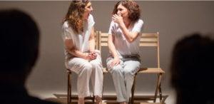 Louise et Jeanne, interpretada por Isabelle Bres